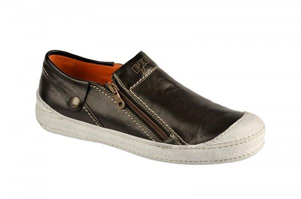 Eject Dass Schuhe schwarz E-12997 Slippers