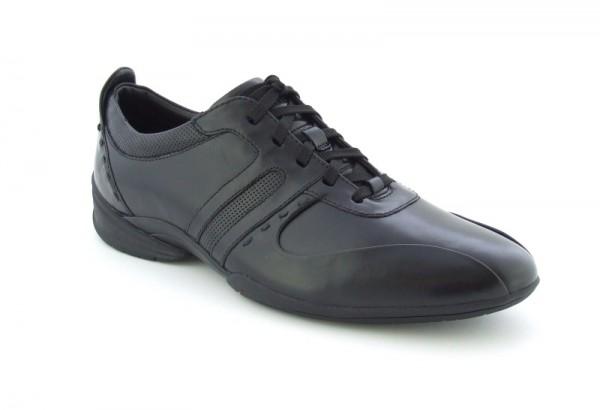 Clarks Flux Drift Schuhe schwarz