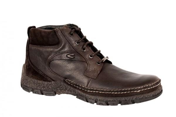 camel active Bormio GTX Schuhe in braun Gore-Tex Boots