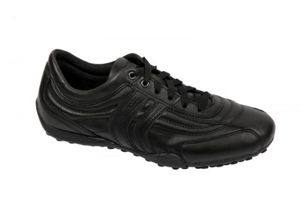 Geox U1307F 00043 C9999 Snake black