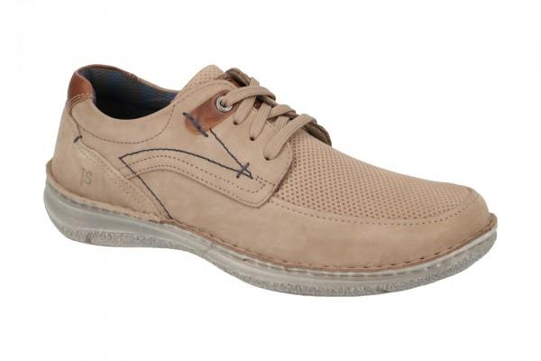 Josef Seibel Anvers 75 Schuhe beige