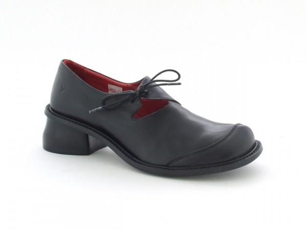 Tiggers Schuhe 8255/1 in dehli schwarz