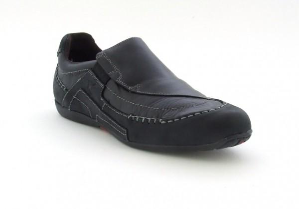 Pikolinos Schuhe 04C-6512 schwarz Slipper