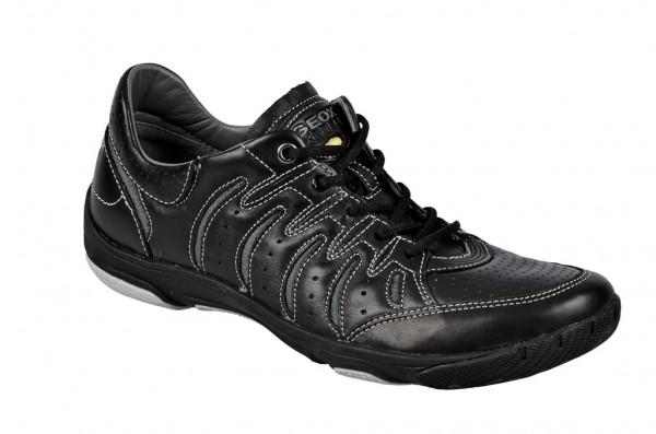 Geox Xense P Schuhe schwarz