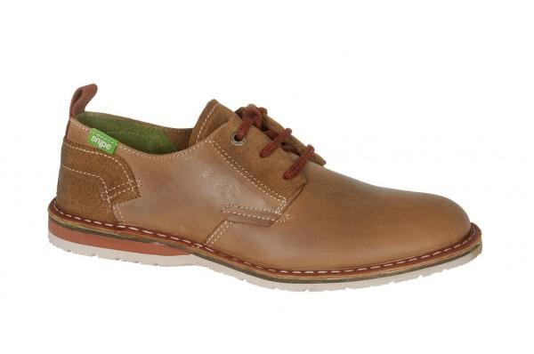 Snipe Duna 14 Schuhe in nut braun 128.114.03