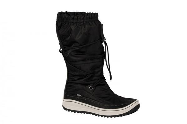 Ecco Trace Stiefel in schwarz Gore-Tex 23502351052