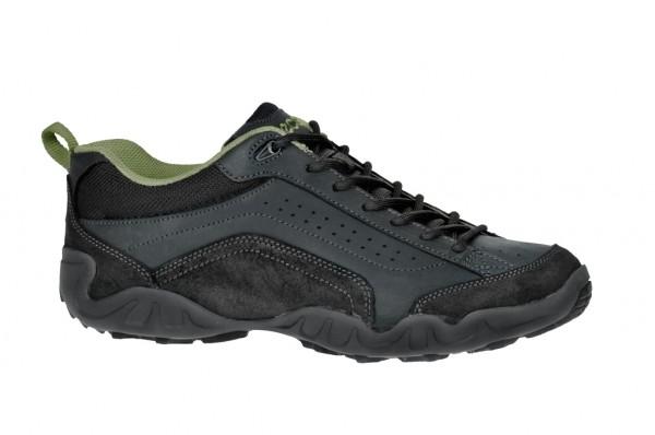 Ecco Sierra LS Schuhe in schwarz