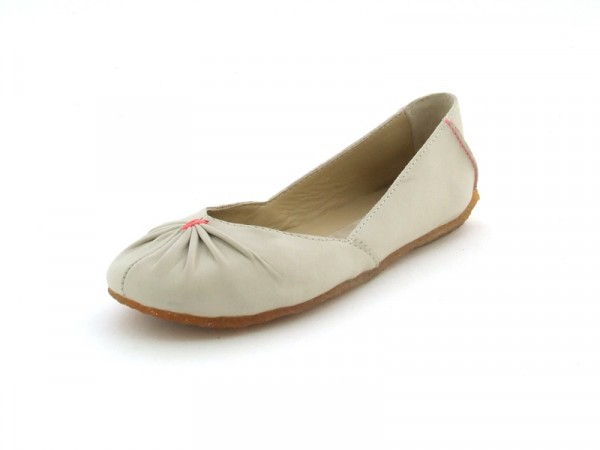 Clarks Imperial Blush Slipper weiß