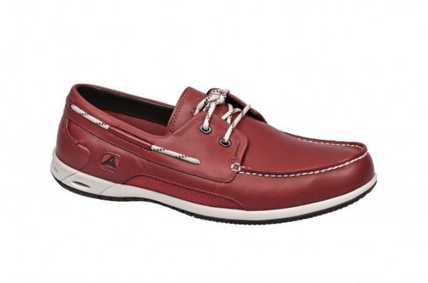 Clarks Orson Harbour Schuhe rot 20353908 7