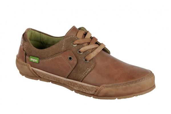 Snipe Serpis 13 Schuhe nut braun 121.113.01