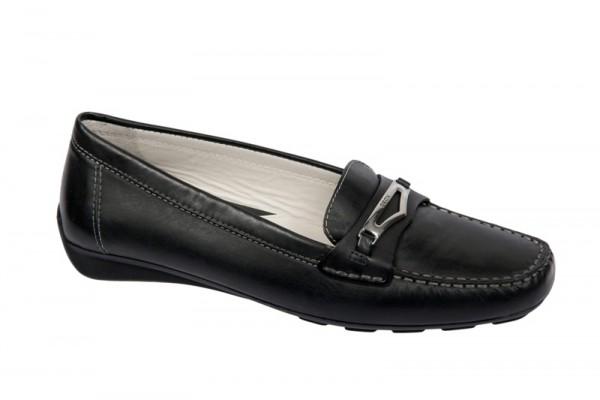 Geox Grin Schuhe schwarz D1142A-00043-C9999