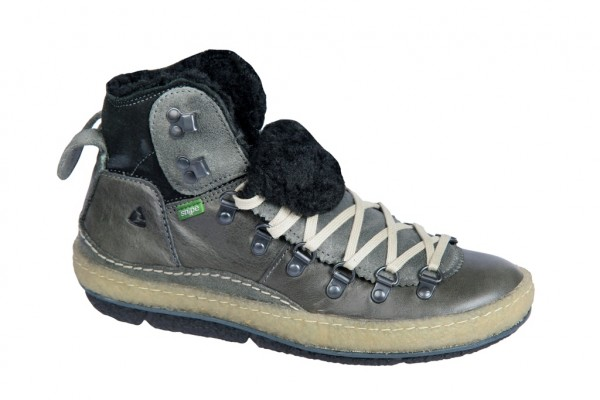 Snipe Paterna 14 Boots stone grau Warmfutter