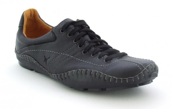 Pikolinos 15A-6186 Schuhe schwarz