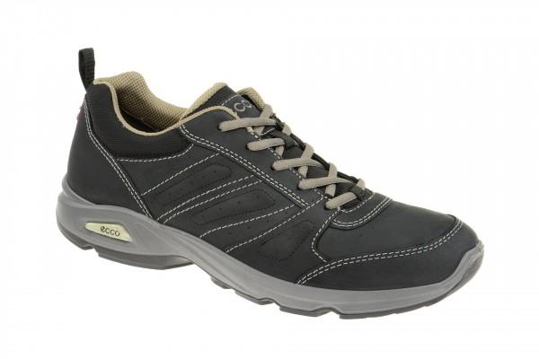 Ecco Light Schuhe schwarz - 81056451052
