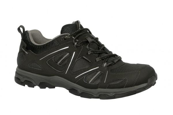 Ecco Ultra Trail Schuhe in schwarz Gore-Tex