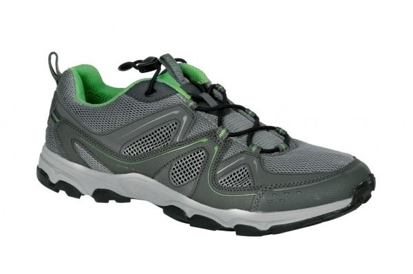 Ecco Ultra Trail Schuhe in grau grün 85204457180