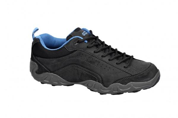 Ecco Sierra LS - Halbschuhe - schwarz blau