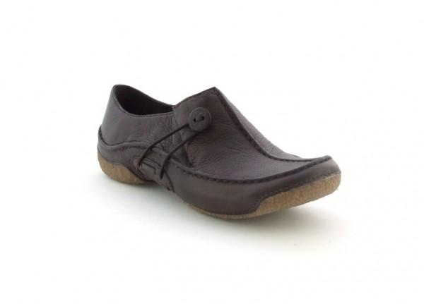 Clarks Funky Time Schuhe dunkelbraun 20300933