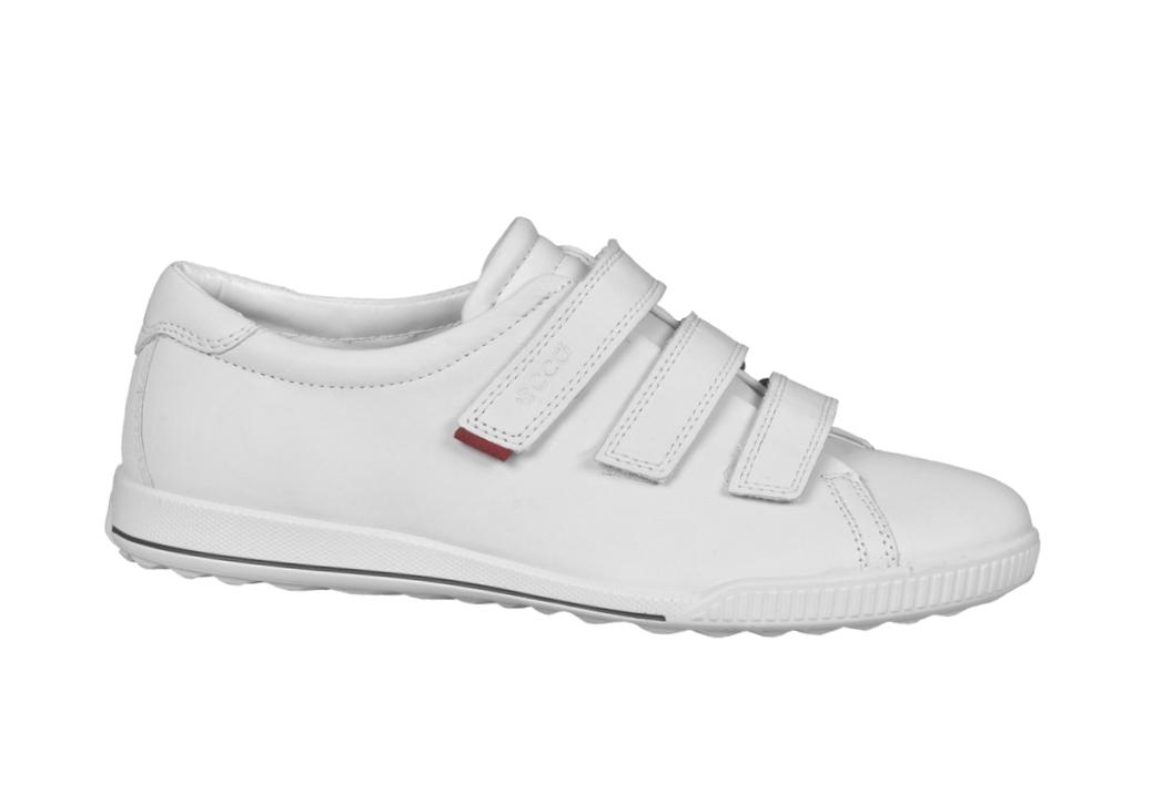 Schuhe In Klett Ecco Crisp Weiß MVpLGqjSUz