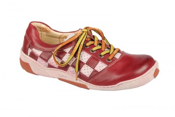 Eject Ice Schuhe E-13527-V1 rot weiß