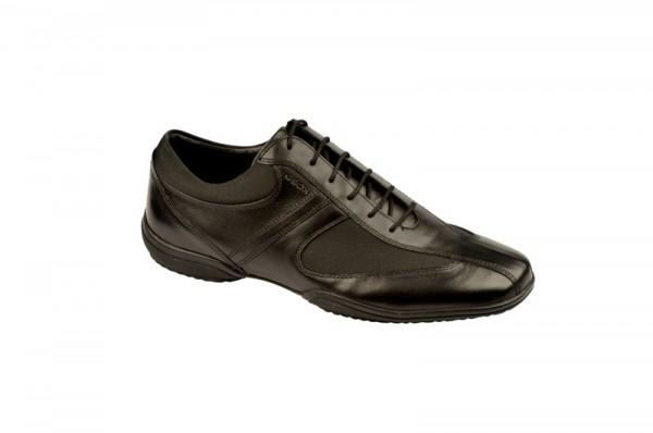 Geox City Schuhe schwarz