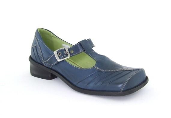 Tiggers Yvonne Pumps TC-12265 Schuhe blau