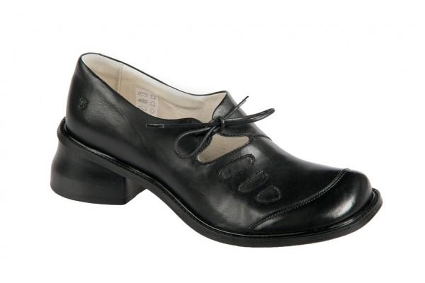 Tiggers Isso 2 Schuhe schwarz BTC-8255/1