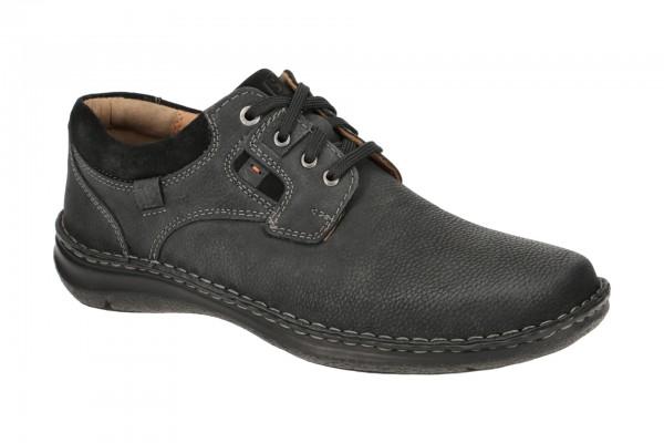 Josef Seibel Anvers 36 Schuhe schwarz 43390
