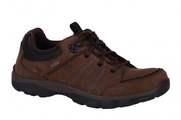 Clarks Quantocklo GTX Schuhe braun