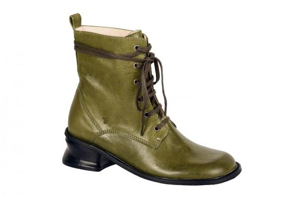 Tiggers Roma 2 Schuhe grün Stiefeletten