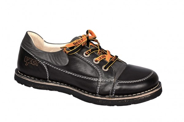 Eject SonySerap Schuhe schwarz E-15630/1