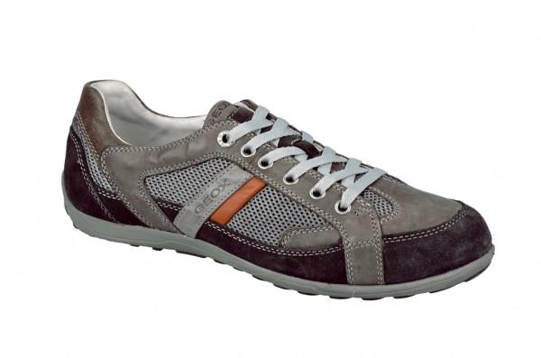 Geox Mito B Schuhe grau U2202B 0CL14 C0105