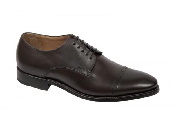Gordon & Bros. 3854 Fabien in braun rahmengenähte Schuhe