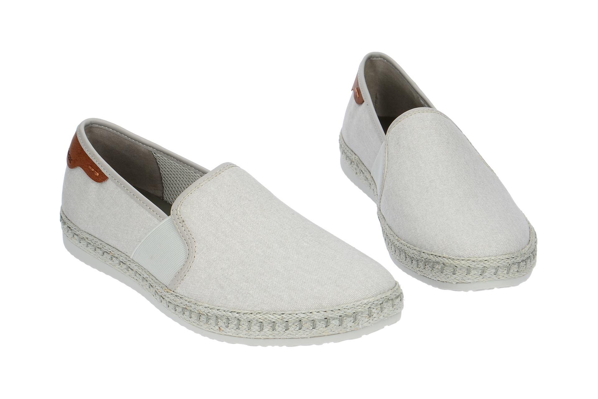 Details zu Geox Schuhe COPACABANA grau Herrenschuhe Slipper U82B7B 000NB C1010 NEU