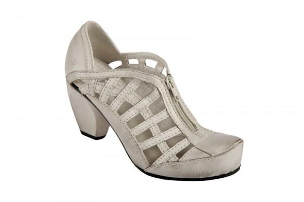 Tiggers Mayra 18 Schuhe offwhite weiß Damen Pumps