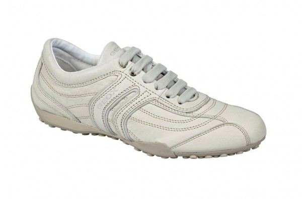 Geox D3212R 00081 C1002 Snake offwhite