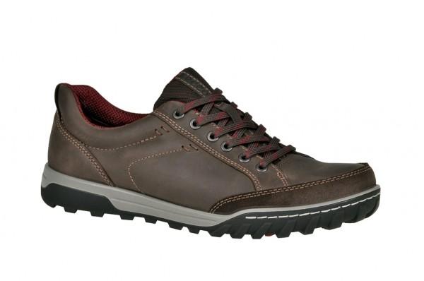 Ecco Urban Lifesyle Schuhe braun 83056452407