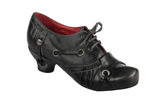 Tiggers Holly Schuhe TA-4411 Pumps dunkelgrau