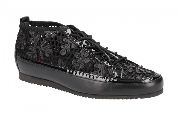 Högl Schuhe Sneakers schwarz 2318