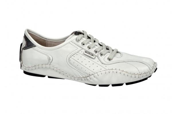 Pikolinos 15A-6983 Schuhe in weiß Halbschuhe