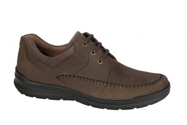 Ecco Remote Schuhe in navajo braun