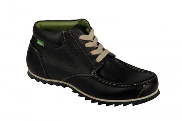 Snipe Ripple Schuhe schwarz Herren Boots