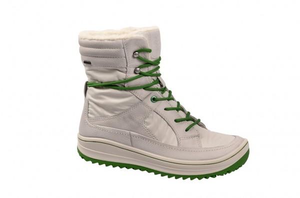 Ecco Trace Stiefel in weiß Warmfutter Gore-Tex