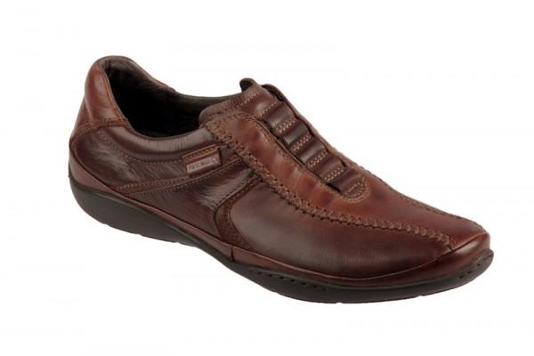 Pikolinos 07F-5046 Schuhe braun Herren Slipper