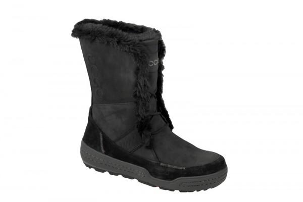 Ecco Siberia Hi Stiefel schwarz 852523 51707