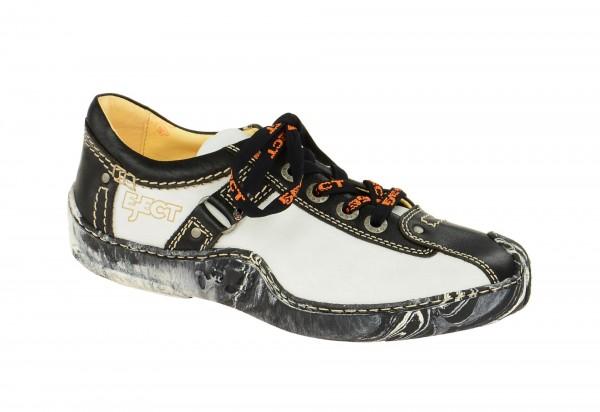 Eject SKAT Schuhe weiß schwarz Herren