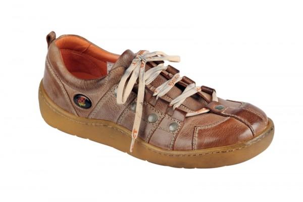 Eject Ocean Schuhe E-9596-V1 hellbraun camel