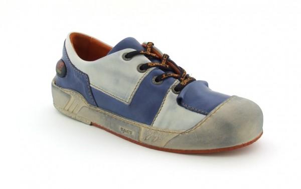 Eject Puzzle E-11996-V4 Schuhe blau beige