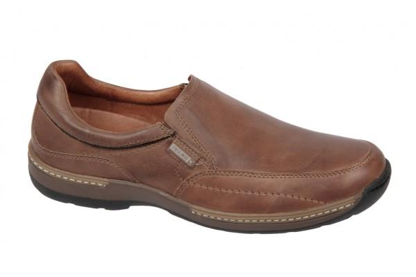 Pikolinos 01K-5572F Schuhe ron braun Herren Slipper