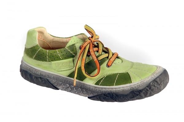 Eject Shara-S Schuhe grün mix